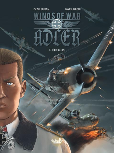 Wings of War: Adler
