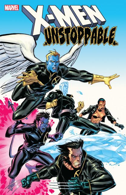 X-Men: Unstoppable