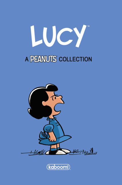 Lucy: A Peanuts Collection