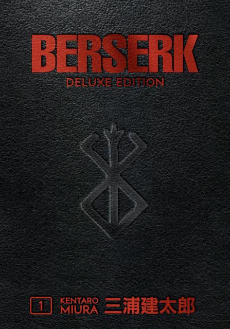 Berserk Deluxe Edition