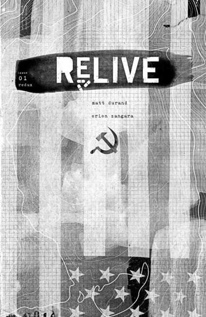 Relive - Redux