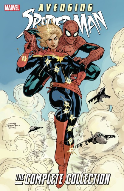 Avenging Spider-Man: The Complete Collection