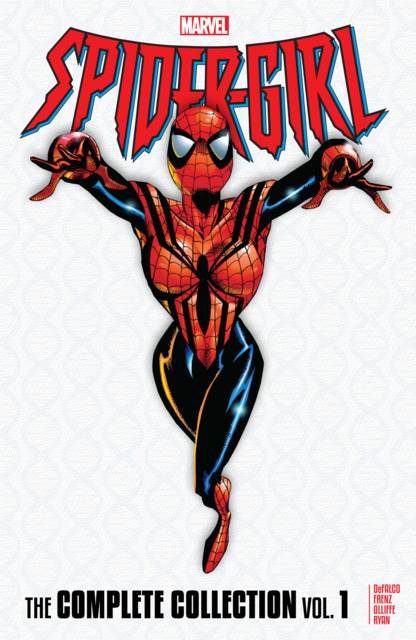 Spider-Girl: The Complete Collection