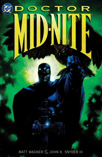 Doctor Mid-Nite