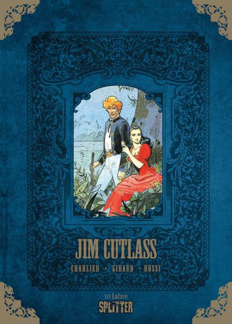 Jim Cutlass