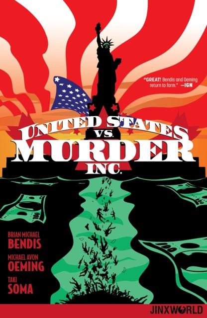 United States vs. Murder, Inc.