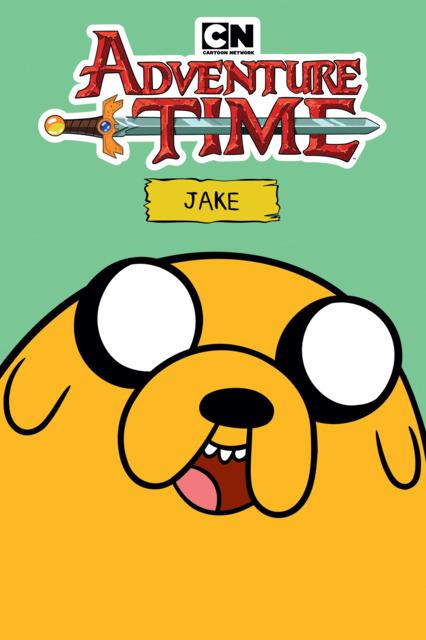 Adventure Time: Jake