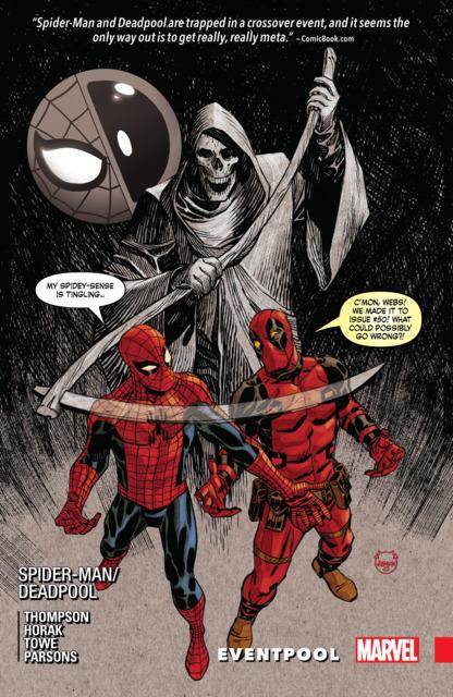 Spider-Man/Deadpool: Eventpool