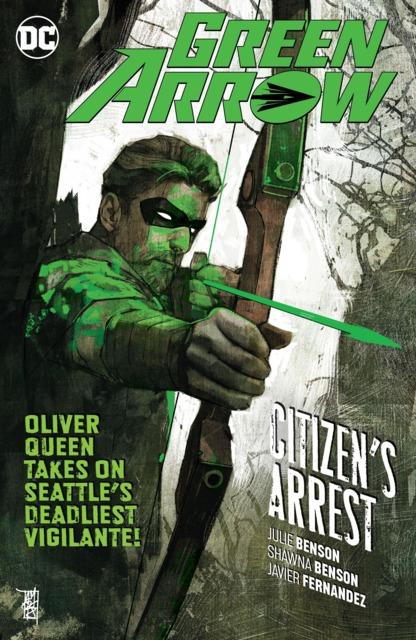 Green Arrow: Citizen's Arrest