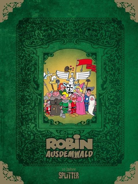 Robin Ausdemwald