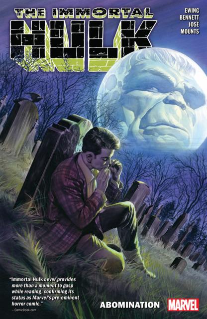 Immortal Hulk: Abomination