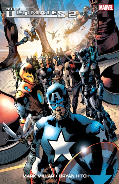The Ultimates 2 Ultimate Collection