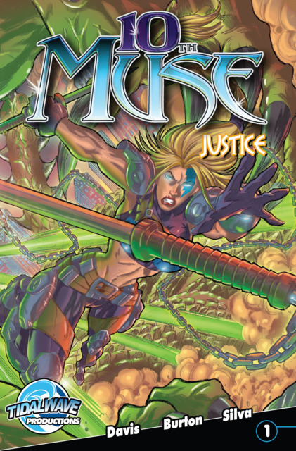 10th Muse: Justice
