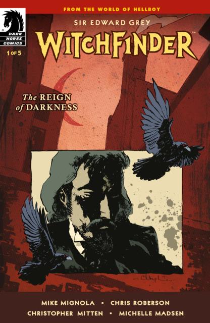 Witchfinder: The Reign of Darkness