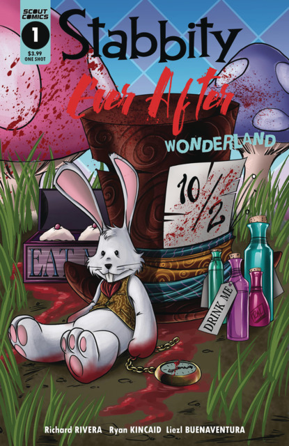 Stabbity: Ever After Wonderland