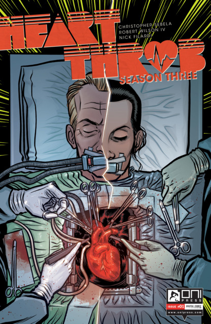 Heartthrob: Season Three