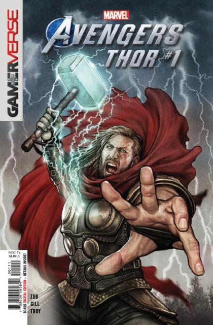 Marvel's Avengers: Thor