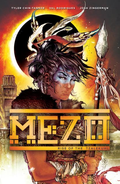 Mezo: The Rise of Tzalekuhl