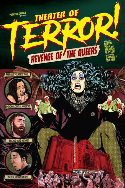 Theater of Terror! Revenge of the Queers