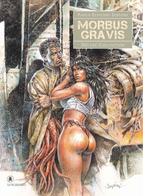 Morbus Gravis Deluxe Collection