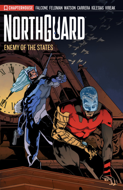 Northguard: Enemy of the States