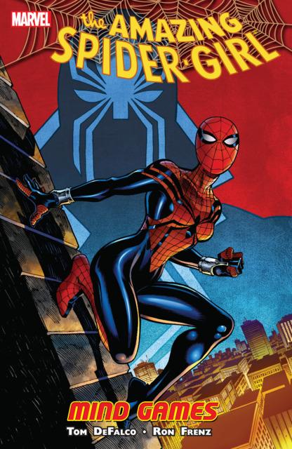 Amazing Spider-Girl: Mind Games