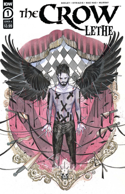 Crow: Lethe