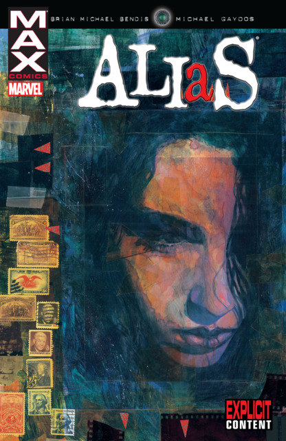 Alias Ultimate Collection