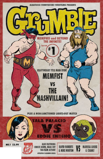 Grumble: Memphis and Beyond the Infinite!