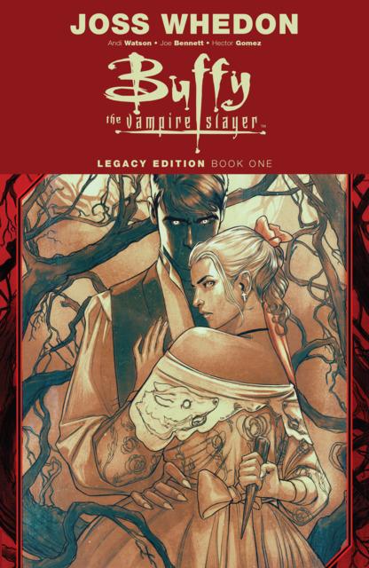 Buffy the Vampire Slayer Legacy Edition