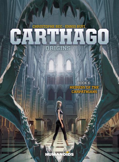 Carthago Origins