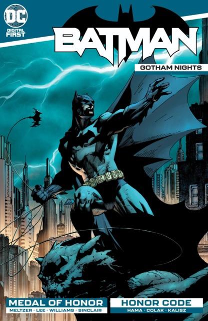 Batman: Gotham Nights