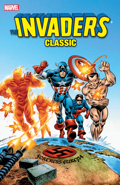 Invaders Classic