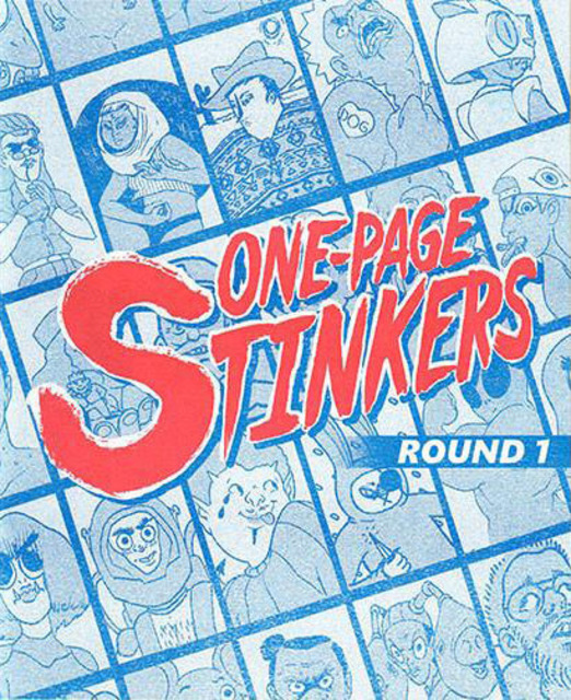 One-Page Stinkers