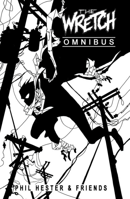 The Wretch Omnibus