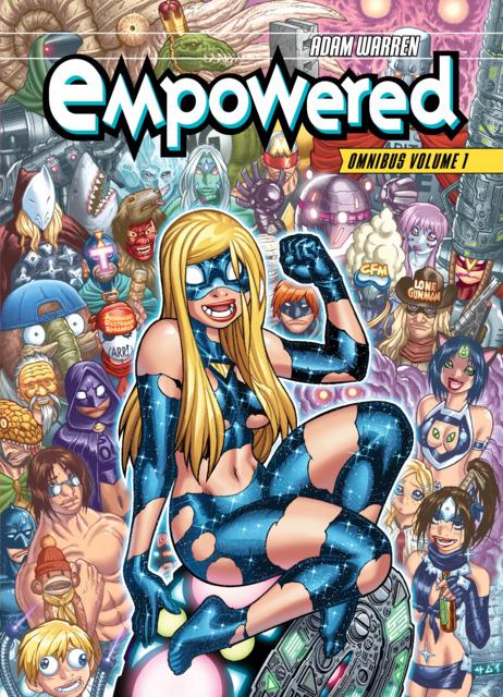 Empowered Omnibus