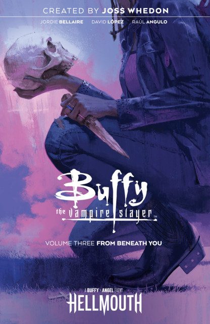 Buffy the Vampire Slayer: From Beneath You