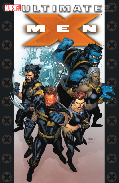 Ultimate X-Men: Ultimate Collection