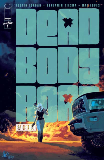 Dead Body Road: Bad Blood