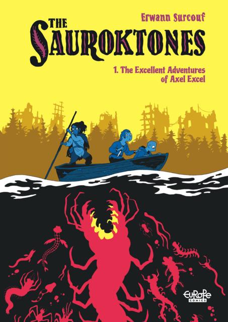 The Sauroktones