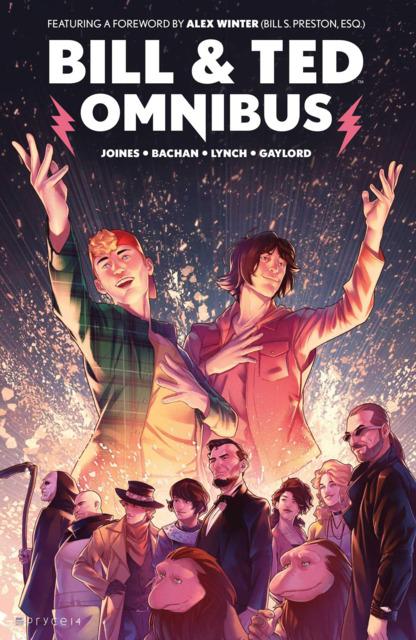 Bill & Ted Omnibus
