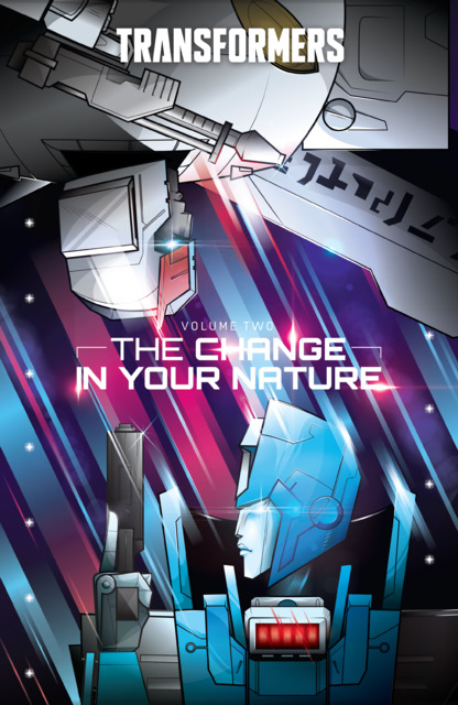 Transformers: The Change In Your Nature