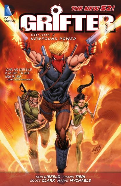 Grifter: Newfound Power