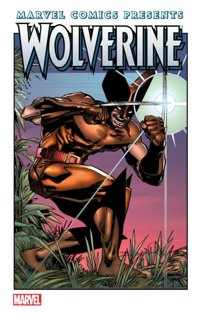 Marvel Comics Presents: Wolverine