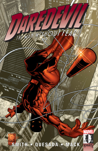 Daredevil: Marvel Knights Collection