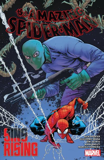 Amazing Spider-Man by Nick Spencer: Sins Rising
