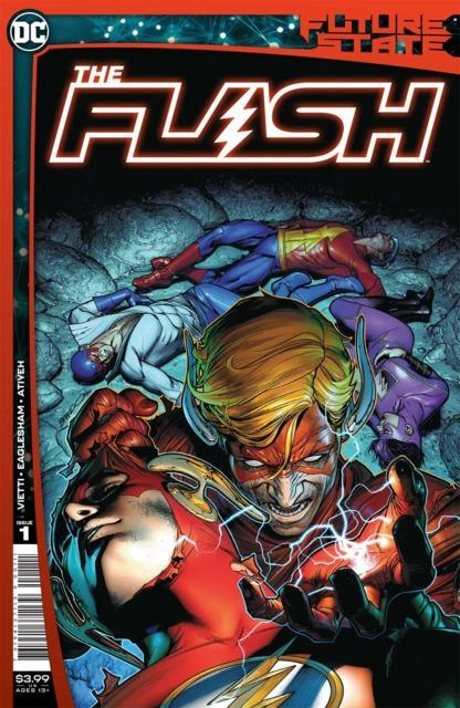 Future State: The Flash