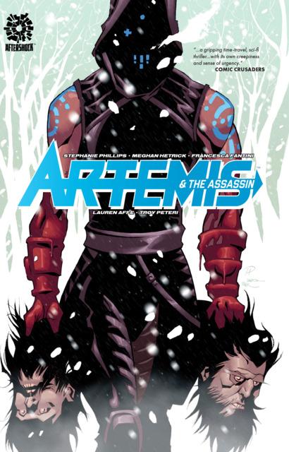 Artemis & the Assassin