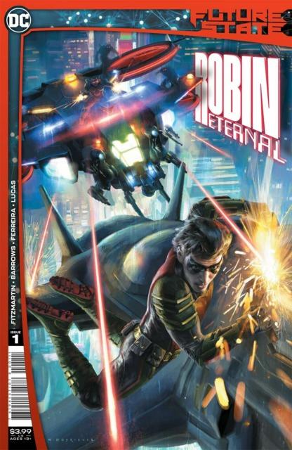 Future State: Robin Eternal