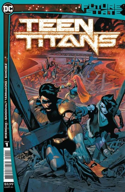 Future State: Teen Titans
